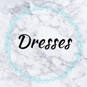 Other - ✨DRESSES✨